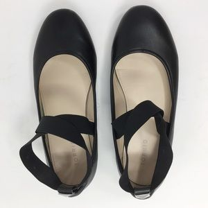 TORRID | 10W ballet flats ankle